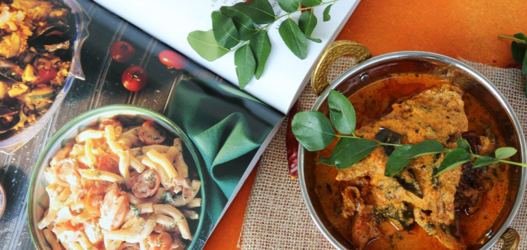 Tilapia macher jhol – The taste of Bengal